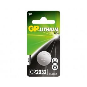 باتری سکه ای 3 ولت CR2032 مارک GP