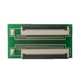 رابط افزایش طول فلت 40 پین PCB