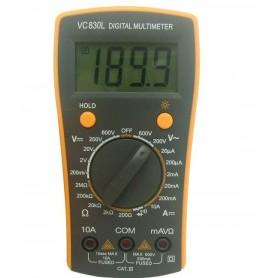 مولتی متر دیجیتال VC830L