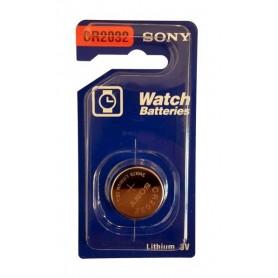 باتری سکه ای 3 ولت CR2032 مارک Sony