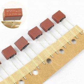 میکرو فیوز مکعبی 1.6A پکیج TE5