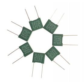 خازن 0.01uF / 300V MKT کلاس X1