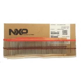 دیود زنر 1N4744 15V 1W مارک NXP