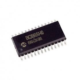 ENC28J60-I-SO -SMD
