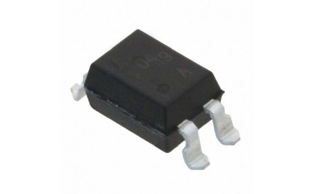 تراشه اپتوکوپلر K1010 پکیج SMD