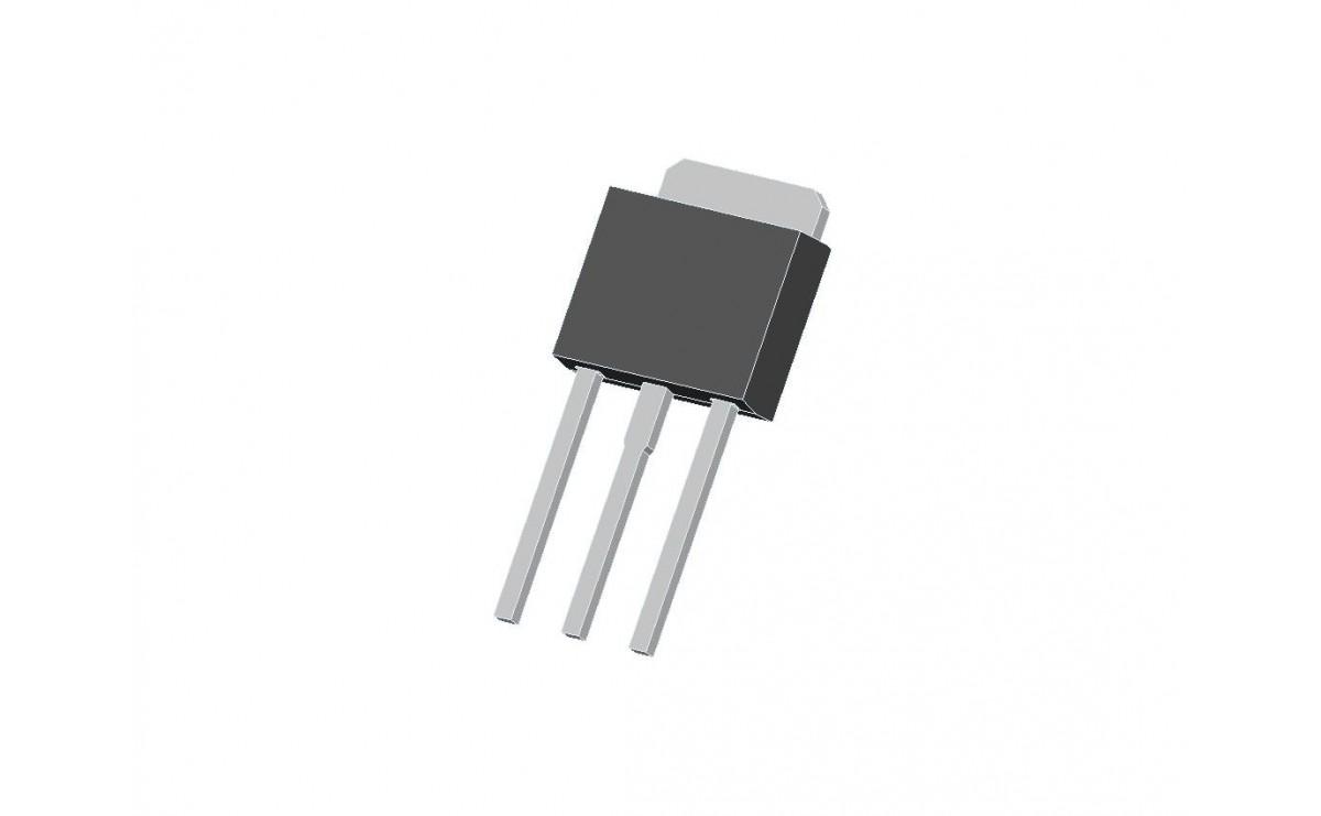 ترانزیستور D1858 پکیج TO-251