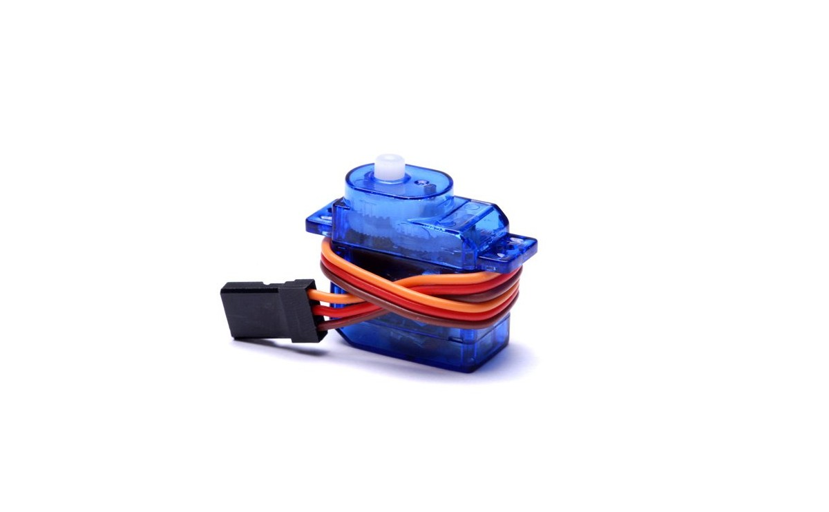 سرو موتور Towerpro SG50 5G Mini Servo