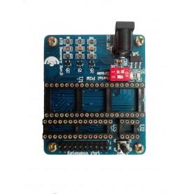 دستگاه بازیابی میکروکنترلرهای AVR