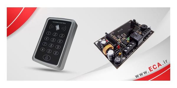 ماژول های RFID