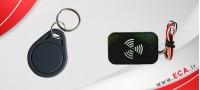 آنتن و تگ RFID