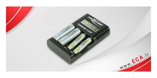 انواع شارژر باتری