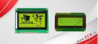 نمایشگرهای LCD/GLCD
