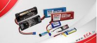 باتری های لیتیوم پلیمر