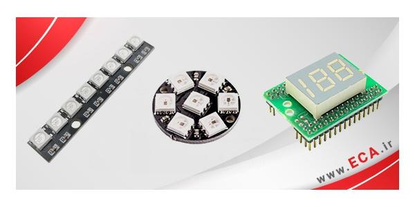 ماژول های LED