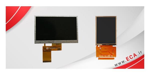 نمایشگرهای TFT