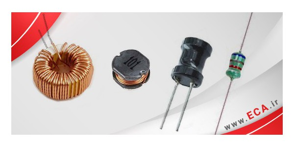different types of inductors pdf